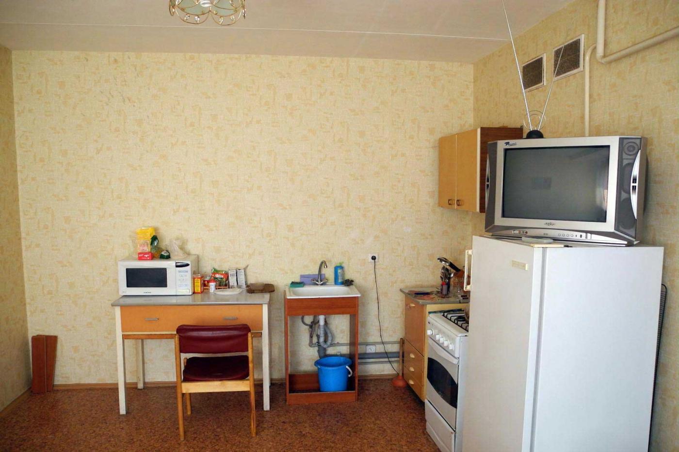 1-комнатная квартира посуточно (вариант № 3873), ул. Никитинская улица, фото № 9