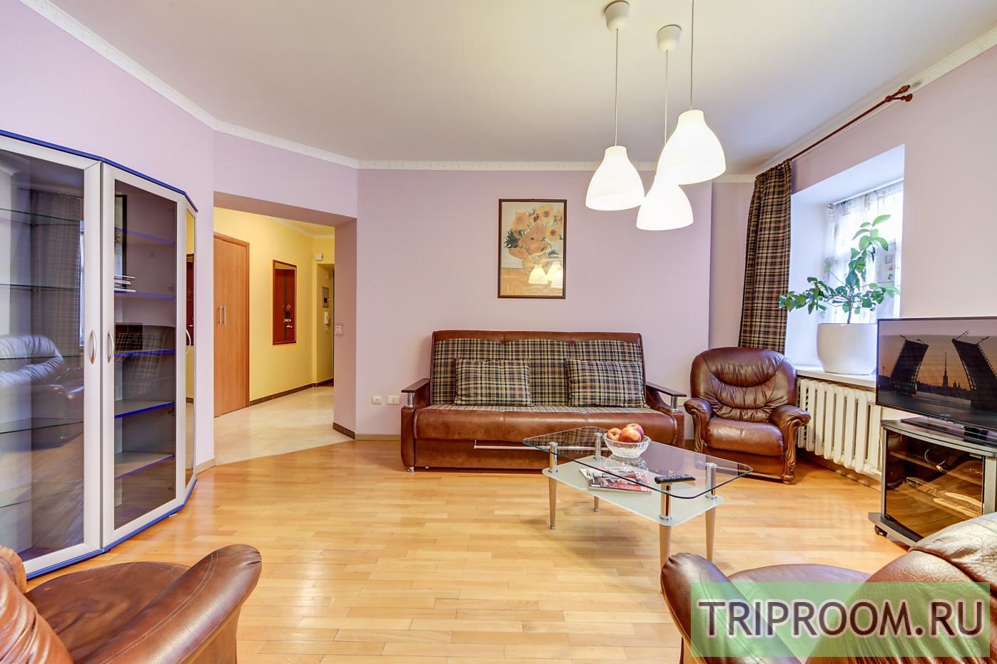 2-комнатная квартира посуточно (вариант № 20143), ул. Невский проспект, фото № 4