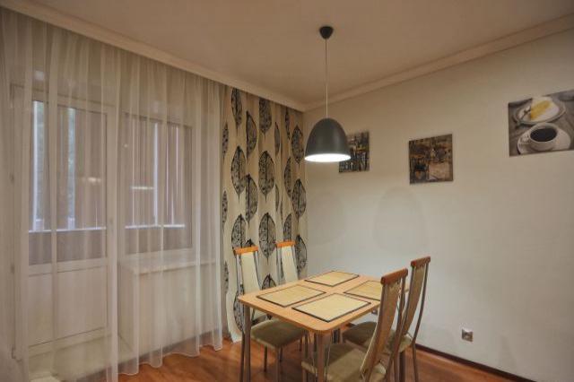 1-комнатная квартира посуточно (вариант № 4365), ул. Плехановская улица, фото № 3