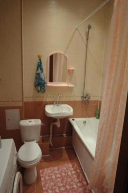 1-комнатная квартира посуточно (вариант № 1346), ул. Авиаторов улица, фото № 6