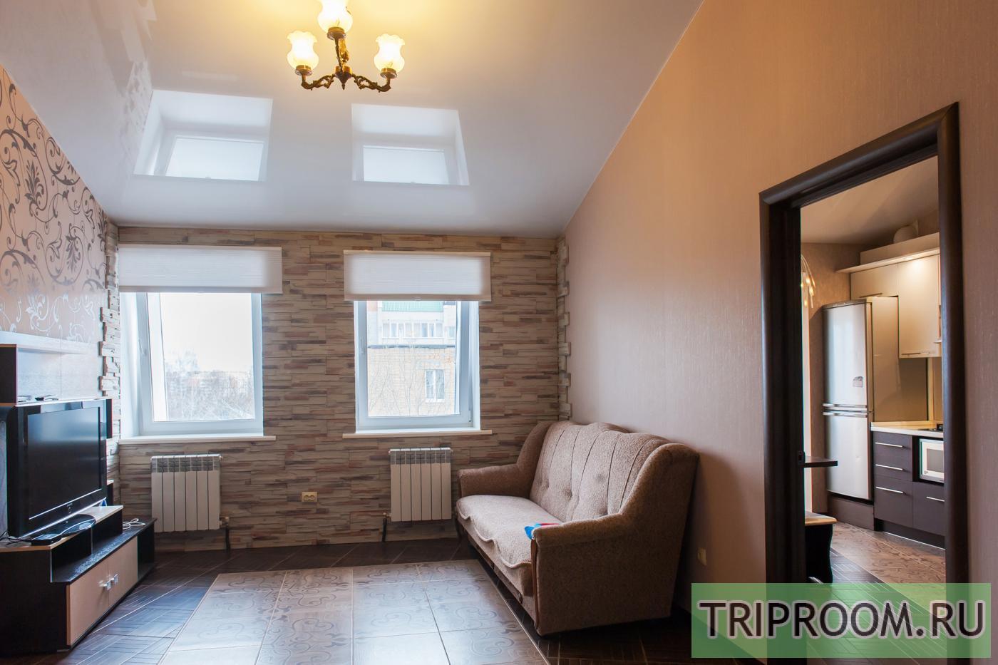 2-комнатная квартира посуточно (вариант № 12765), ул. Кронштадский переулок, фото № 1