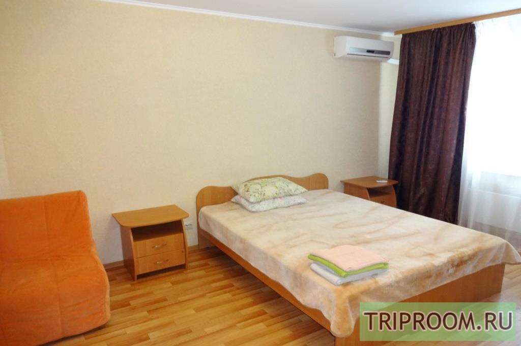 1-комнатная квартира посуточно (вариант № 31189), ул. Ставропольская улица, фото № 1