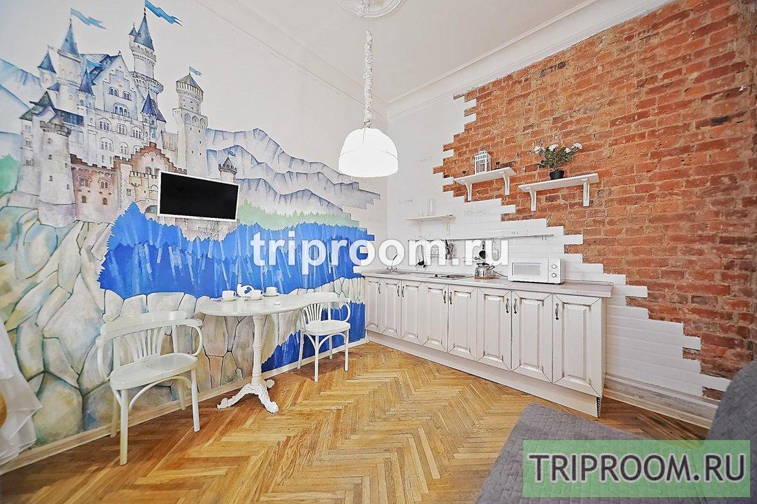 1-комнатная квартира посуточно (вариант № 63539), ул. Гороховая улица, фото № 6