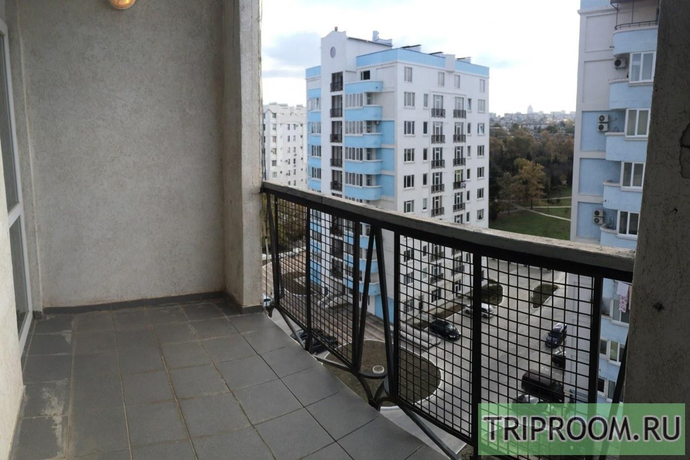 2-комнатная квартира посуточно (вариант № 657), ул. Дыбенко улица, фото № 14