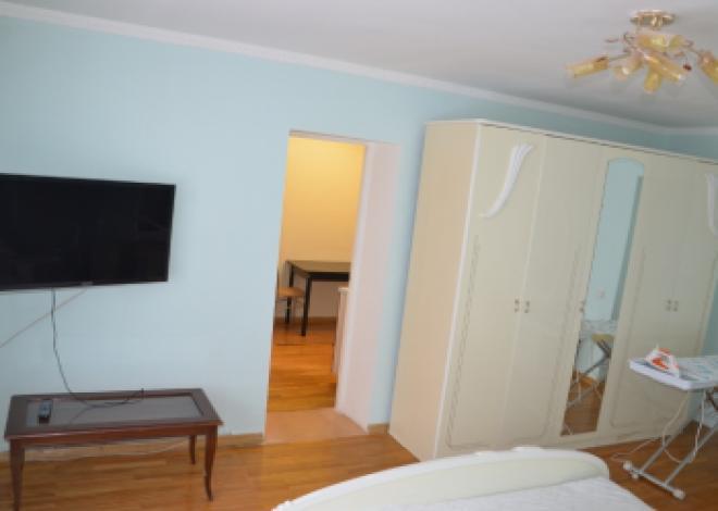 2-комнатная квартира посуточно (вариант № 204), ул. Дзержинского улица, фото № 5
