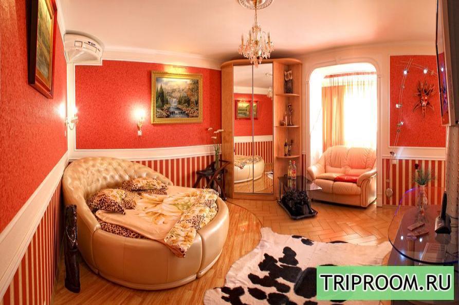 1-комнатная квартира посуточно (вариант № 1326), ул. Советская улица, фото № 1