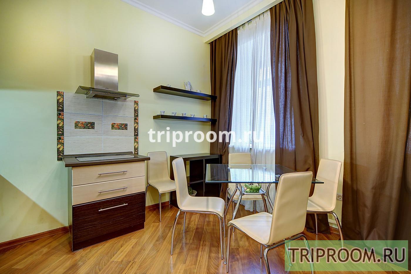 1-комнатная квартира посуточно (вариант № 15117), ул. Канала Грибоедова набережная, фото № 10