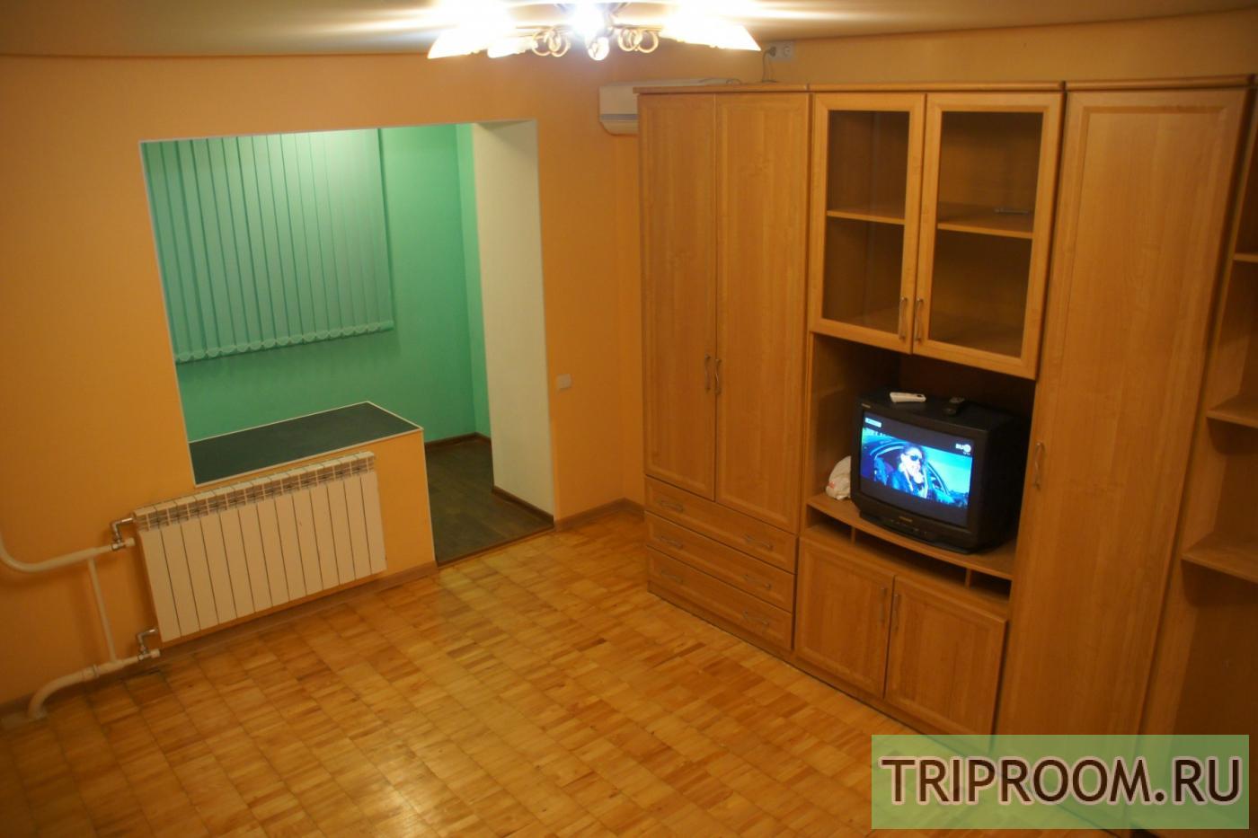 1-комнатная квартира посуточно (вариант № 30339), ул. Пархоменко улица, фото № 1