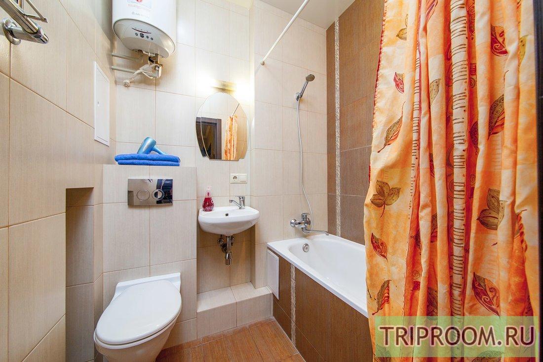 1-комнатная квартира посуточно (вариант № 33752), ул. Железнодорожная улица, фото № 5