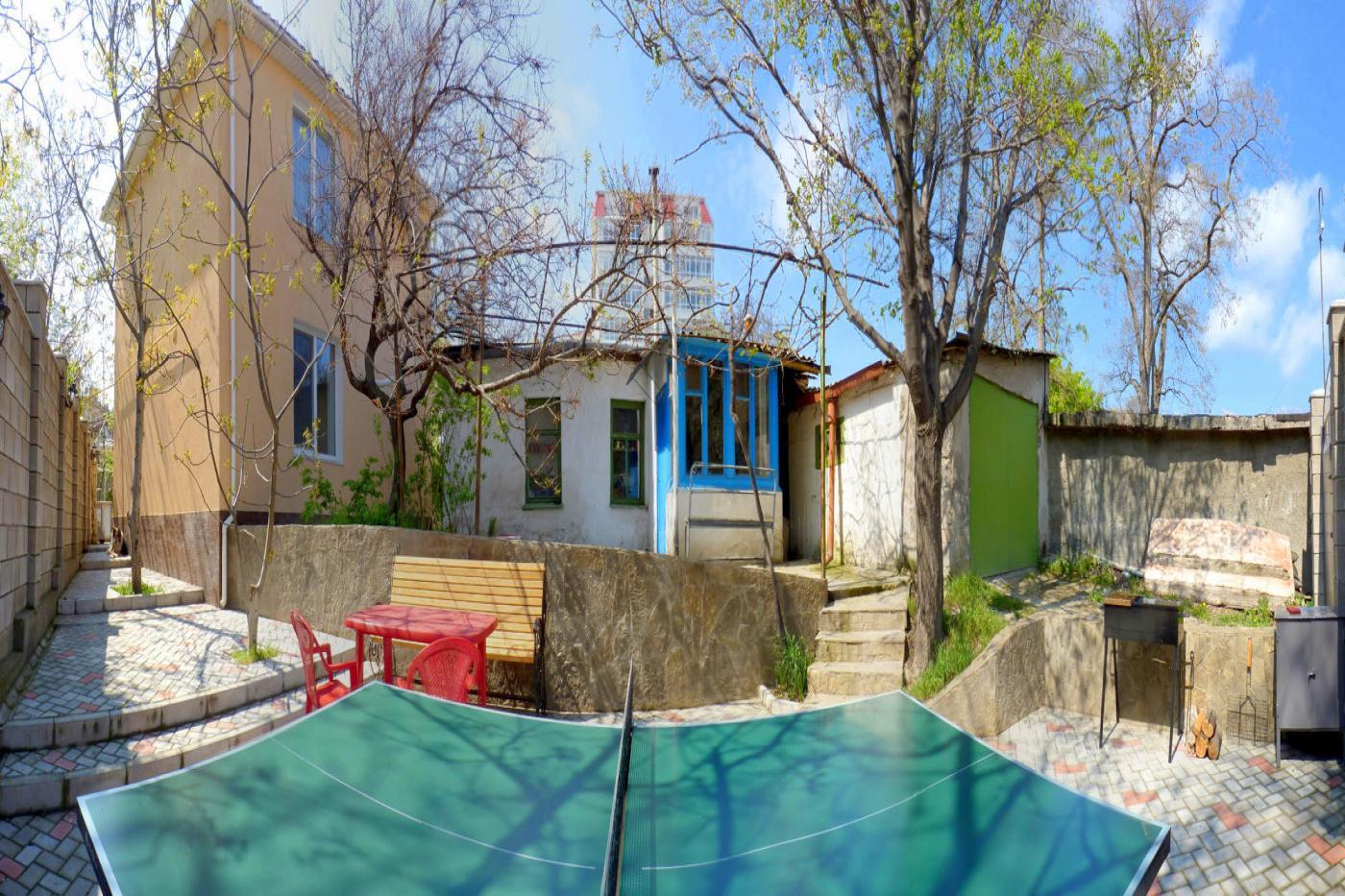 1-комнатная квартира посуточно (вариант № 1607), ул. Генерала Петрова улица, фото № 8
