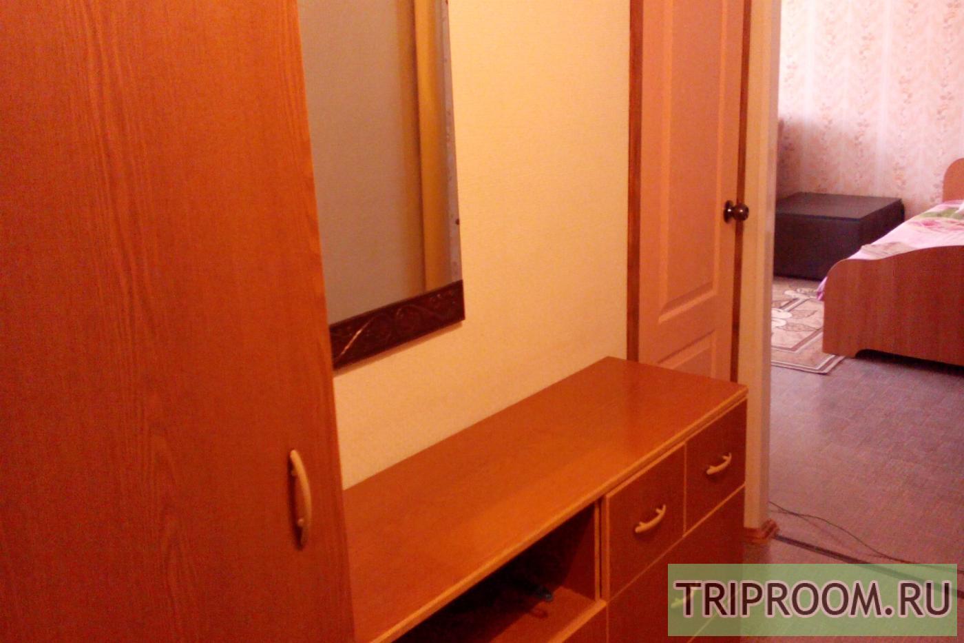 1-комнатная квартира посуточно (вариант № 11198), ул. Сони Кривой улица, фото № 15