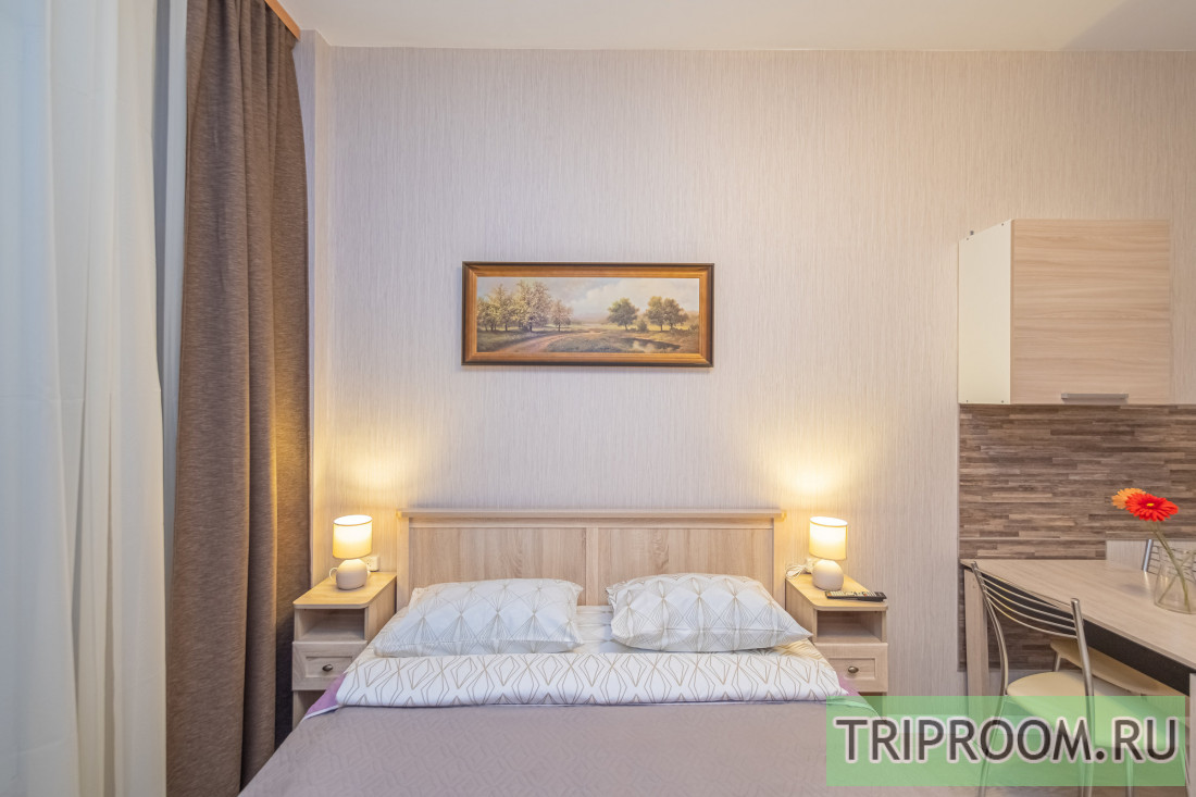 1-комнатная квартира посуточно (вариант № 42571), ул. Пулковское шоссе, фото № 4