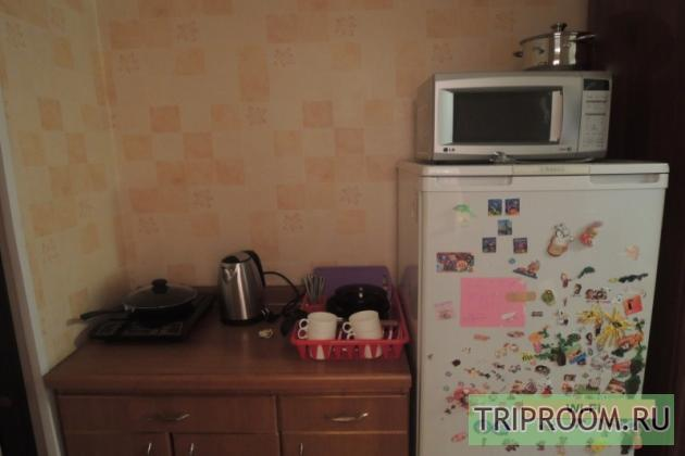 1-комнатная квартира посуточно (вариант № 7568), ул. Гамарника улица, фото № 5