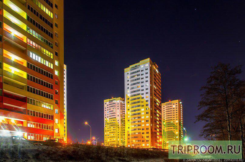 1-комнатная квартира посуточно (вариант № 55828), ул. Антонова улица, фото № 10