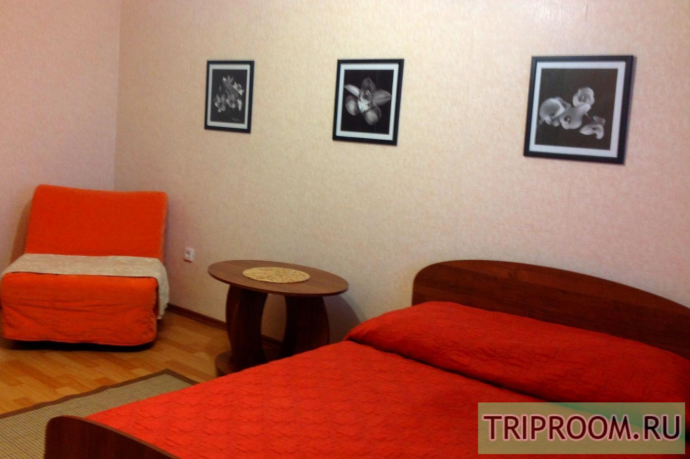 1-комнатная квартира посуточно (вариант № 7419), ул. Черкасская улица, фото № 5