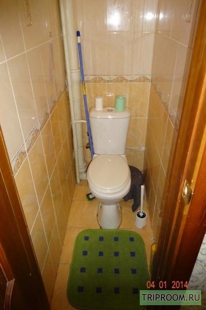 1-комнатная квартира посуточно (вариант № 11589), ул. Ленина проспект, фото № 11