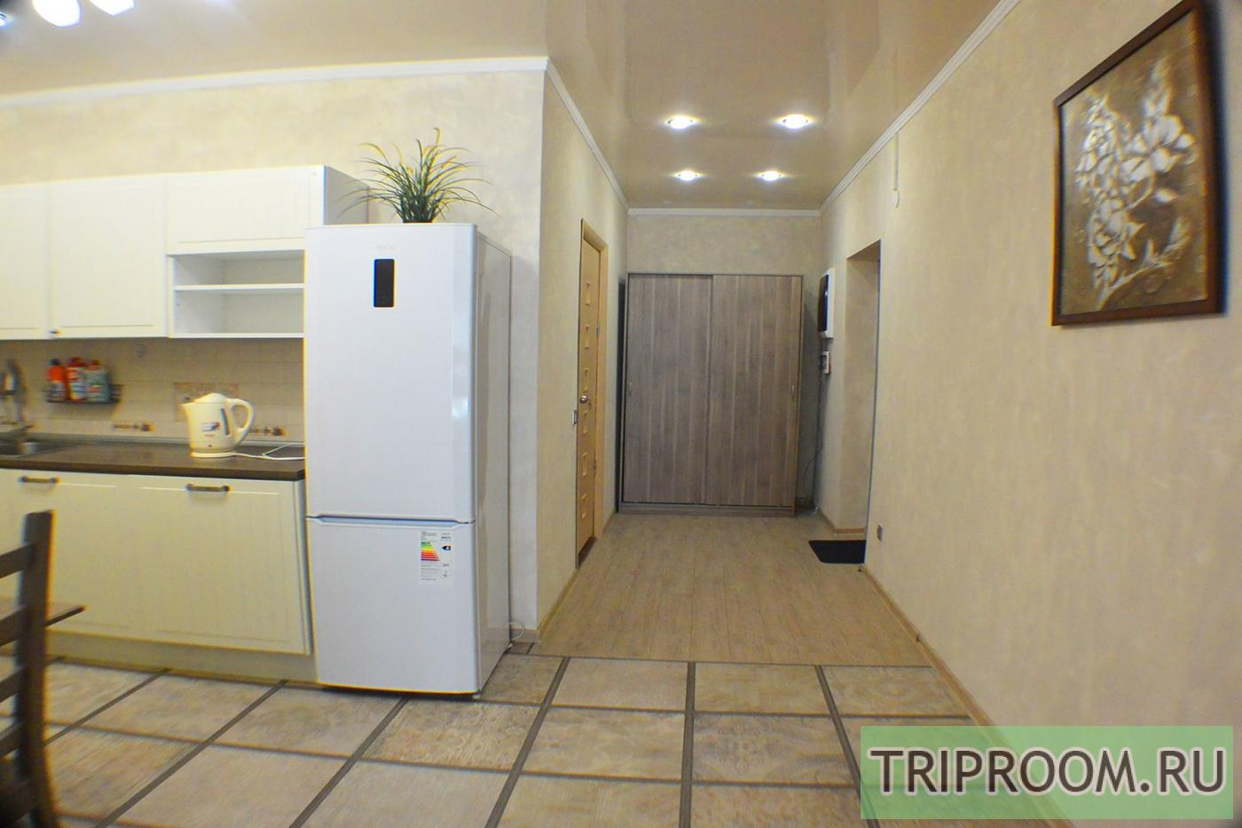 1-комнатная квартира посуточно (вариант № 26990), ул. Кирпичная улица, фото № 12