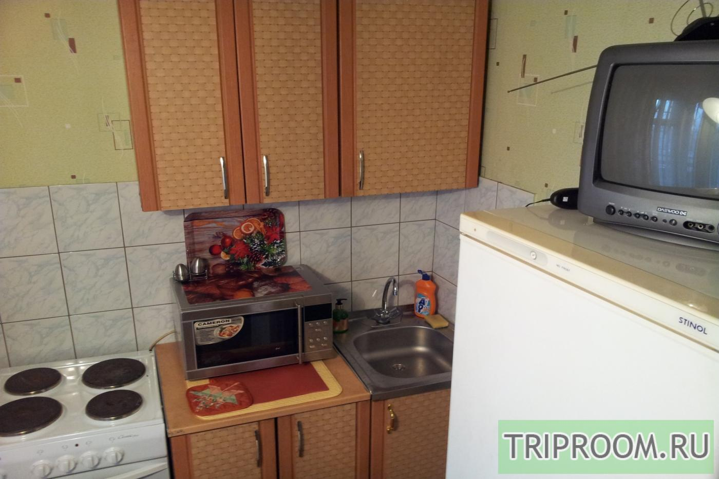 1-комнатная квартира посуточно (вариант № 30851), ул. Циолковского улица, фото № 11