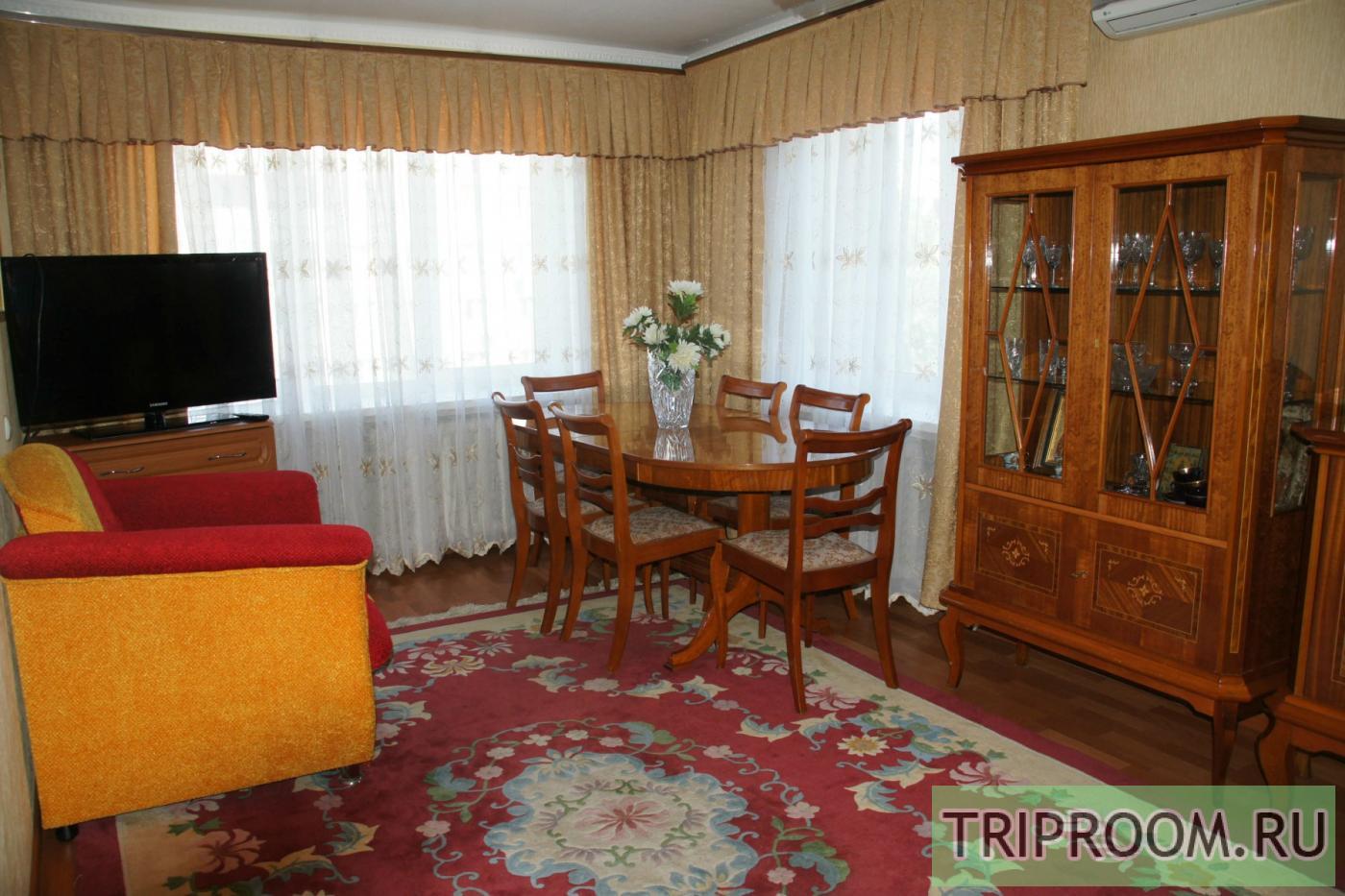 3-комнатная квартира посуточно (вариант № 18694), ул. Рокоссовского улица, фото № 1