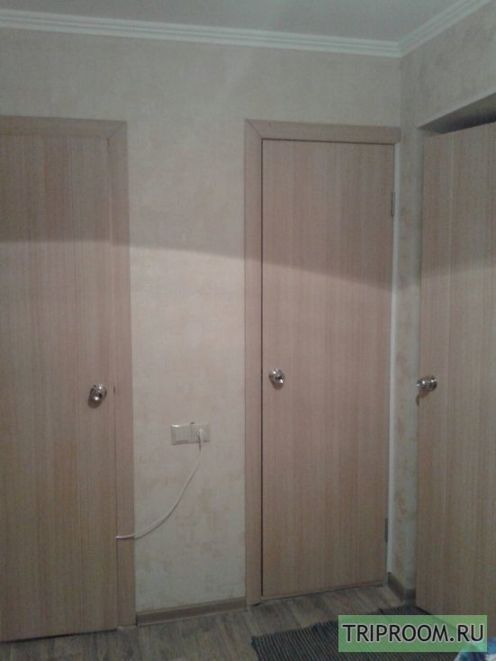 1-комнатная квартира посуточно (вариант № 16767), ул. Чистопольская улица, фото № 2