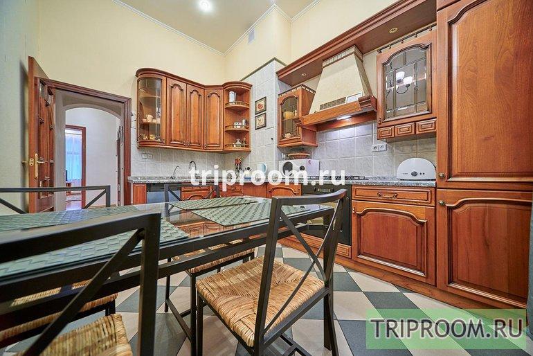 2-комнатная квартира посуточно (вариант № 15114), ул. Гончарная улица, фото № 10