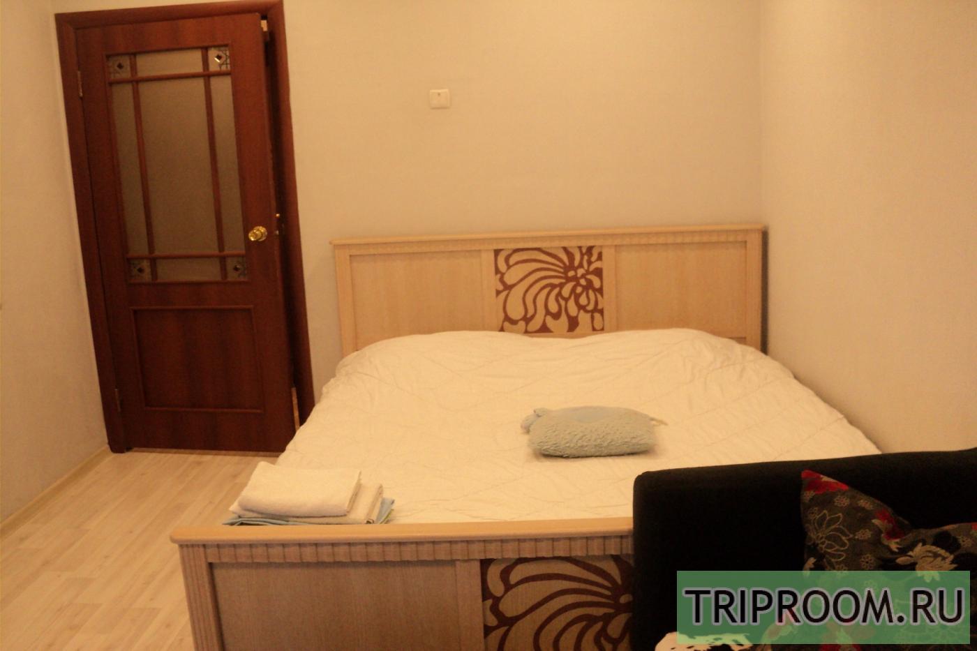 1-комнатная квартира посуточно (вариант № 5800), ул. Молокова улица, фото № 3