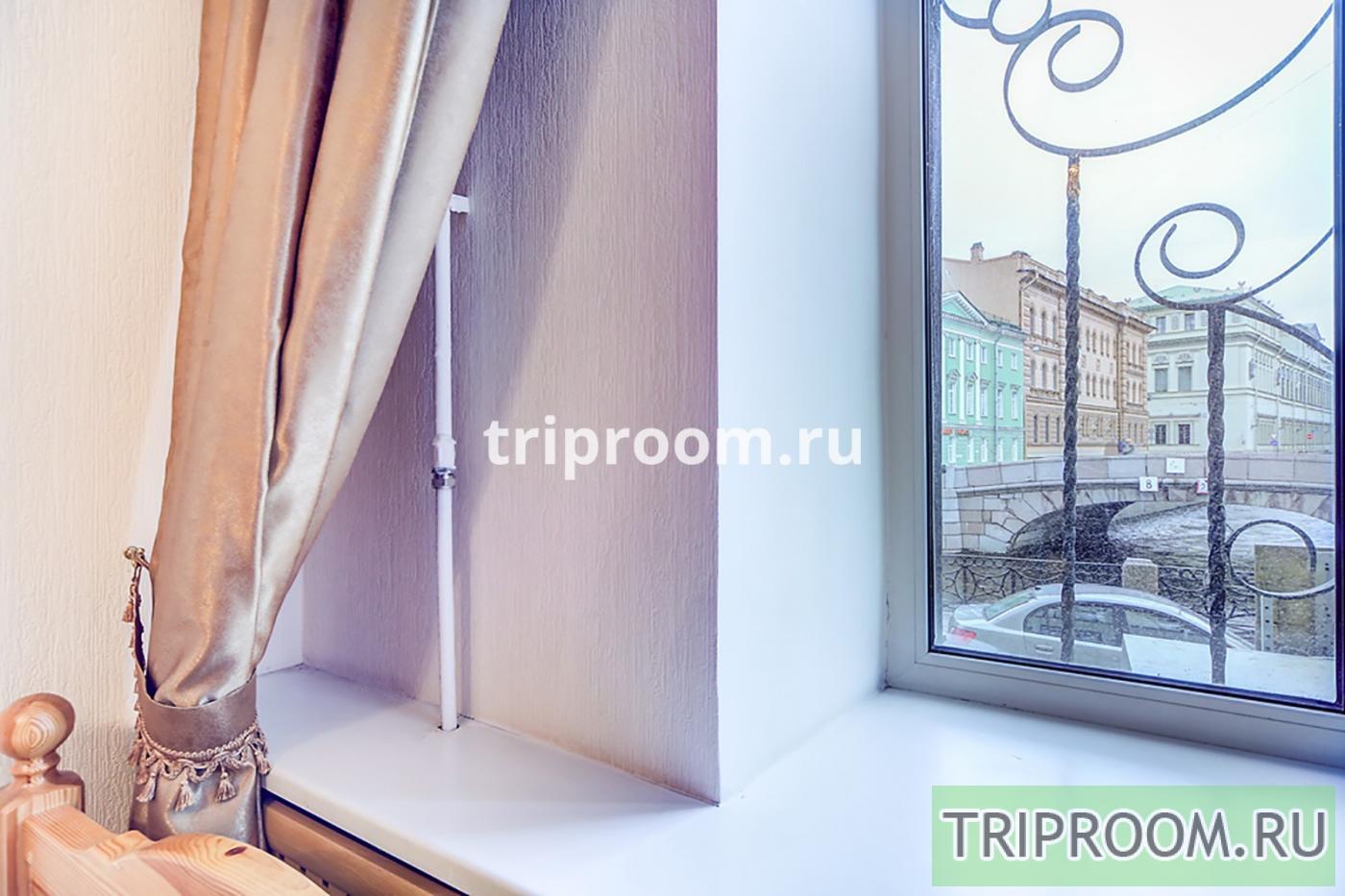 4-комнатная квартира посуточно (вариант № 20160), ул. Реки Мойки набережная, фото № 19