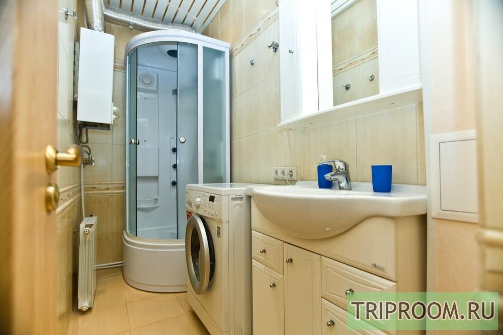 2-комнатная квартира посуточно (вариант № 15048), ул. Тимура Фрунзе улица, фото № 14