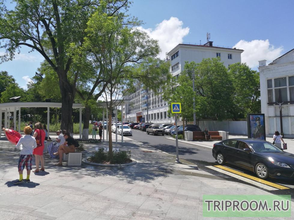 2-комнатная квартира посуточно (вариант № 472), ул. Очаковцев улица, фото № 25