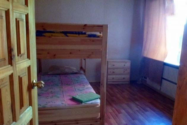 3-комнатная квартира посуточно (вариант № 2539), ул. Владимира Невского улица, фото № 5