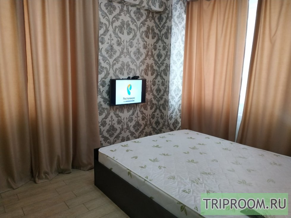1-комнатная квартира посуточно (вариант № 61335), ул. Дальневосточная, фото № 1