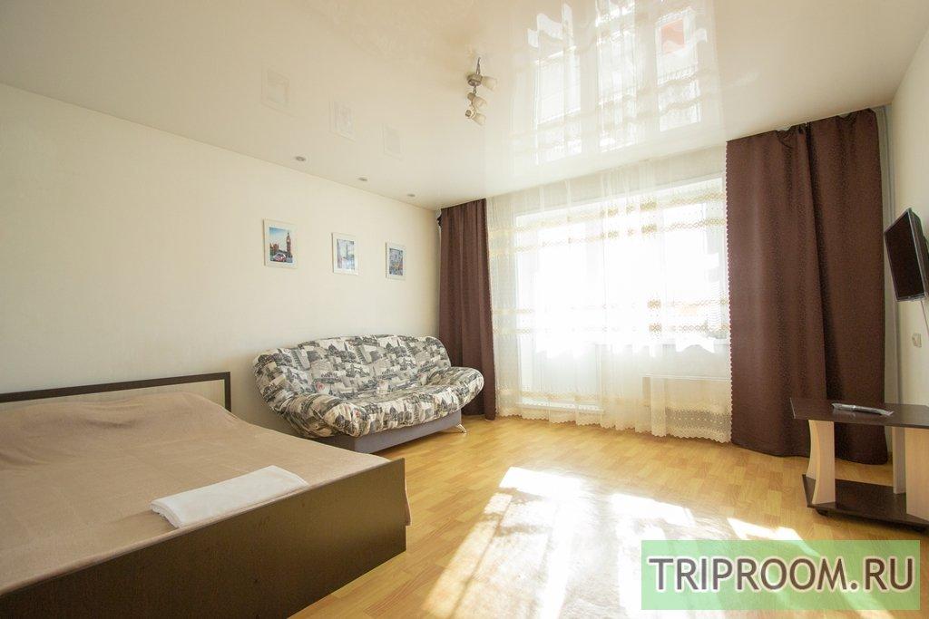 1-комнатная квартира посуточно (вариант № 64704), ул. Батурина, фото № 1
