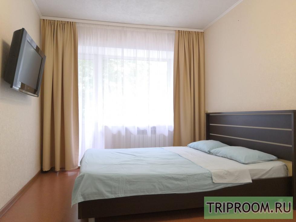 1-комнатная квартира посуточно (вариант № 43768), ул. Елизаровых улица, фото № 1