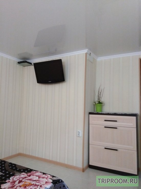 1-комнатная квартира посуточно (вариант № 4254), ул. Пионерская 32А/8, фото № 13