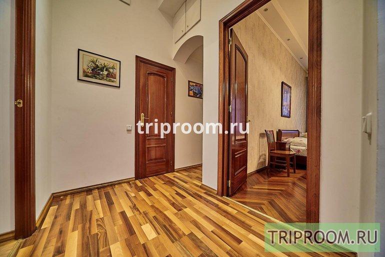 2-комнатная квартира посуточно (вариант № 15114), ул. Гончарная улица, фото № 5