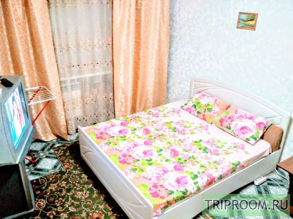 1-комнатная квартира посуточно (вариант № 48351), ул. проезд Дружбы, фото № 1