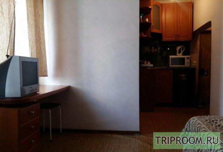 1-комнатная квартира посуточно (вариант № 46396), ул. Адмирала Фокина улица, фото № 1