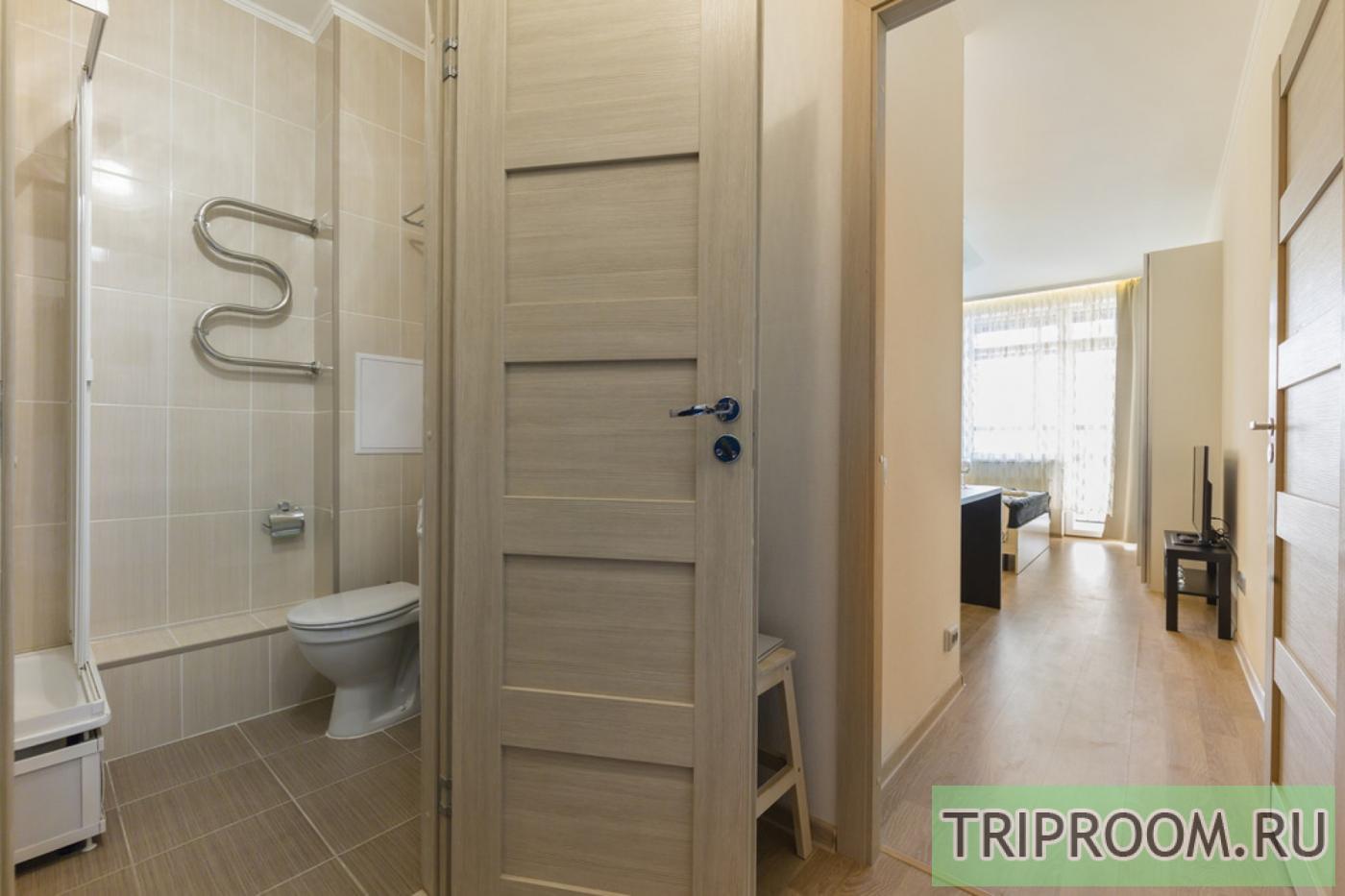 1-комнатная квартира посуточно (вариант № 18461), ул. Адмирала Черокова улица, фото № 21