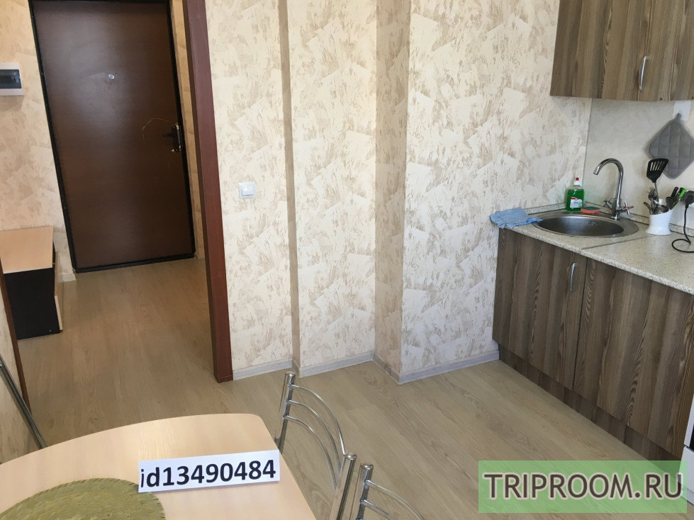1-комнатная квартира посуточно (вариант № 70623), ул. Лиговский проспект, фото № 7