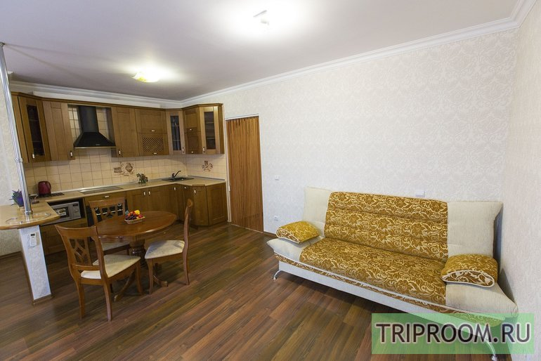 1-комнатная квартира посуточно (вариант № 44164), ул. Пролетарский, фото № 7