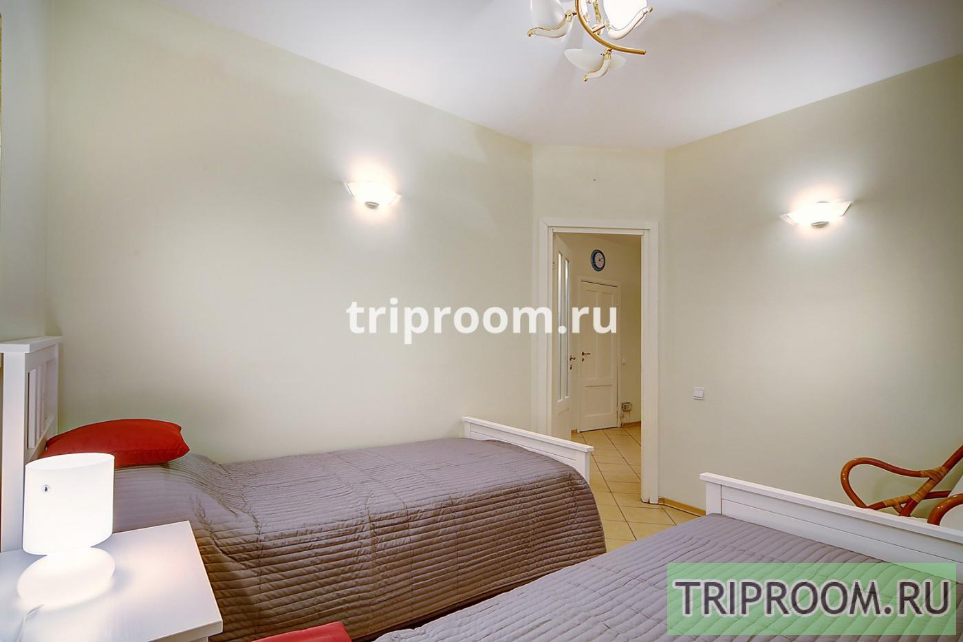 3-комнатная квартира посуточно (вариант № 14749), ул. Большая Конюшенная улица, фото № 15