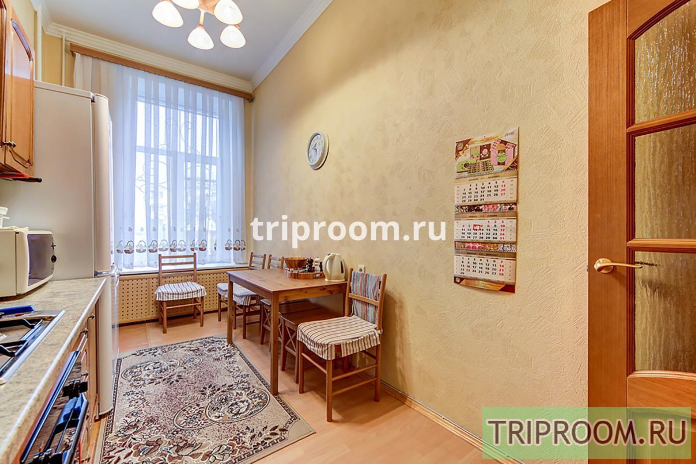 4-комнатная квартира посуточно (вариант № 20160), ул. Реки Мойки набережная, фото № 30