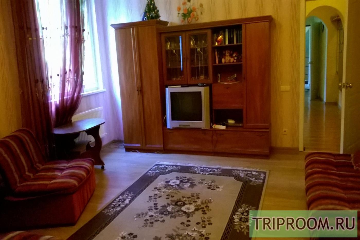 2-комнатная квартира посуточно (вариант № 20368), ул. Свердлова переулок, фото № 3