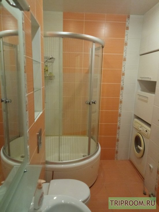 1-комнатная квартира посуточно (вариант № 65564), ул. Космонавтов, фото № 5