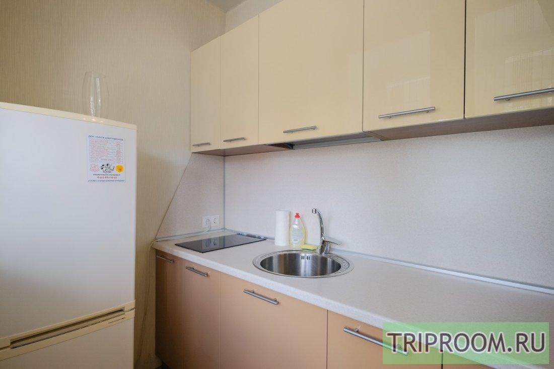1-комнатная квартира посуточно (вариант № 55056), ул. Базарный переулок, фото № 4
