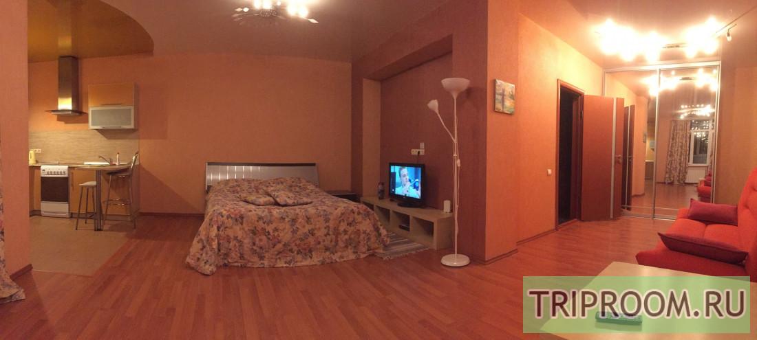 1-комнатная квартира посуточно (вариант № 11658), ул. Медицинская улица, фото № 1