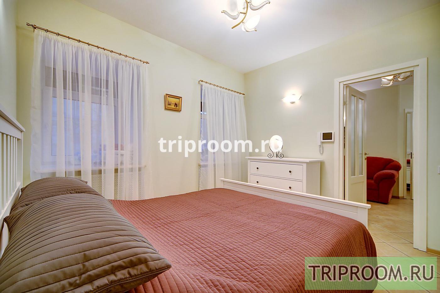 3-комнатная квартира посуточно (вариант № 14749), ул. Большая Конюшенная улица, фото № 7