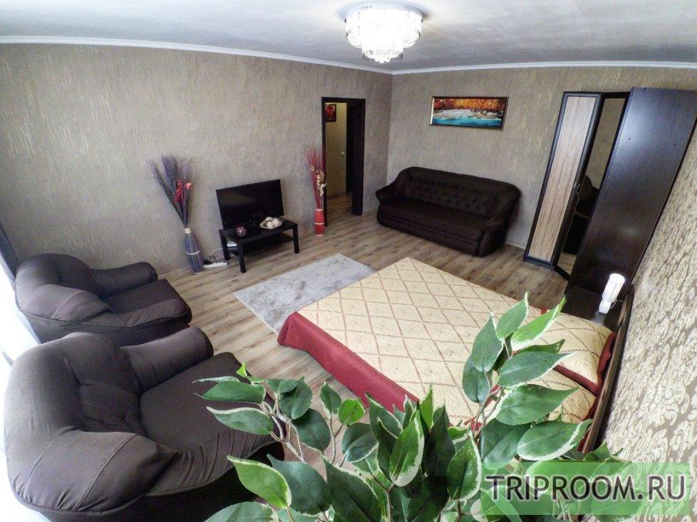 1-комнатная квартира посуточно (вариант № 5119), ул. Академика Сахарова улица, фото № 13