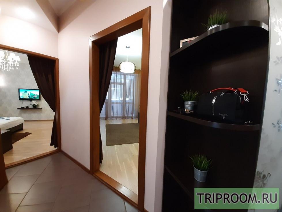 2-комнатная квартира посуточно (вариант № 657), ул. Дыбенко улица, фото № 24
