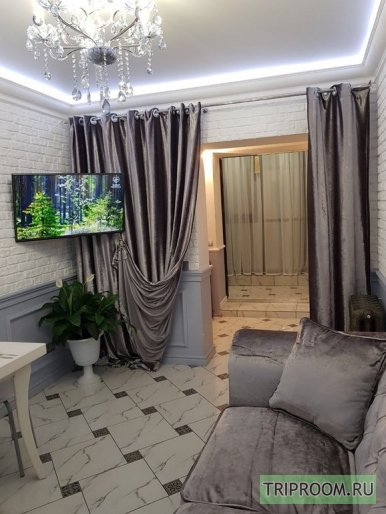3-комнатная квартира посуточно (вариант № 53436), ул. Мира проспект, фото № 14